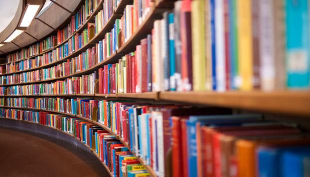 Öffnet die Unterseite Fachliteratur