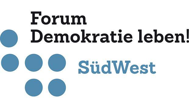 Log von dem Forum Südwest.