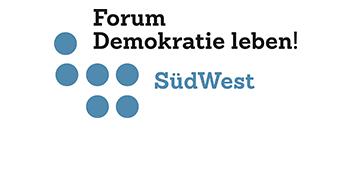 Das Logo vom Forum Südwest.