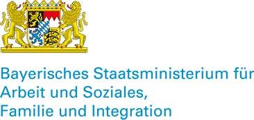 Bayrisches Staatsministerium - Logo